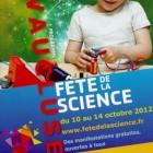 Les fourmis BlogNature à la fête de la science 2012 en Avignon