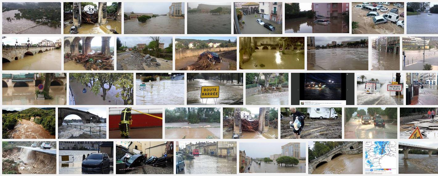innondations 2014