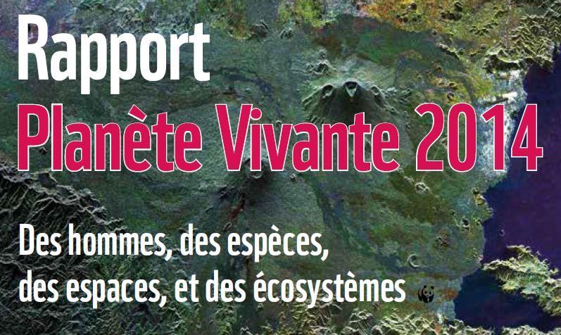 Rapport WWF 2014